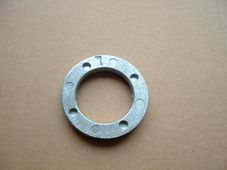 37-3752. W3752,  Triumph BSA Locking ring, bearing, conical hub